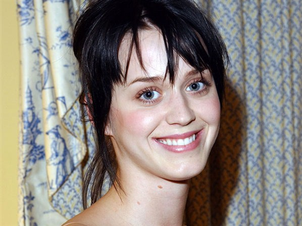 Without Makeup Celebrities Katy Perry Without Makeup Awsome - Katy-perry-with-no-makeup