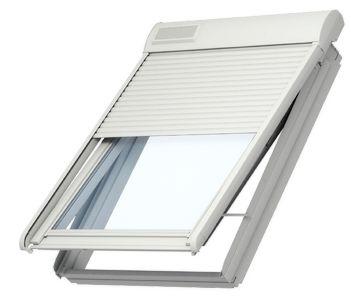 Arredo in finestra per mansarda for Finestre velux condensa