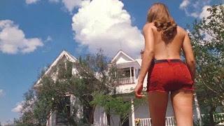 MASSACRE À LA TRONÇONNEUSE : les 40 ans du film au Grand Rex !