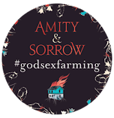 Amity &amp; Sorrow Blog Tour