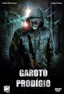 Garoto Prodígio - DVDRip Dual Áudio