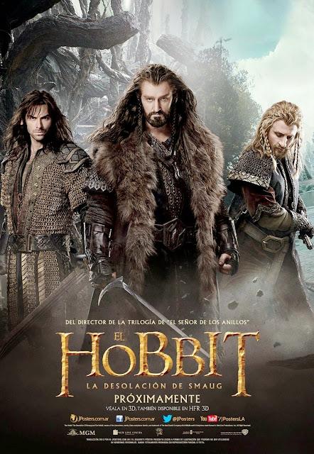 Người Hobbit 2: Sự Tàn Phá Của Rồng Smaug - The Hobbit 2: The... (2013)