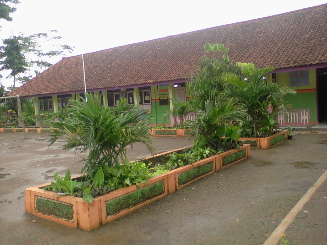 Sekolah Dasar Negeri Walahir
