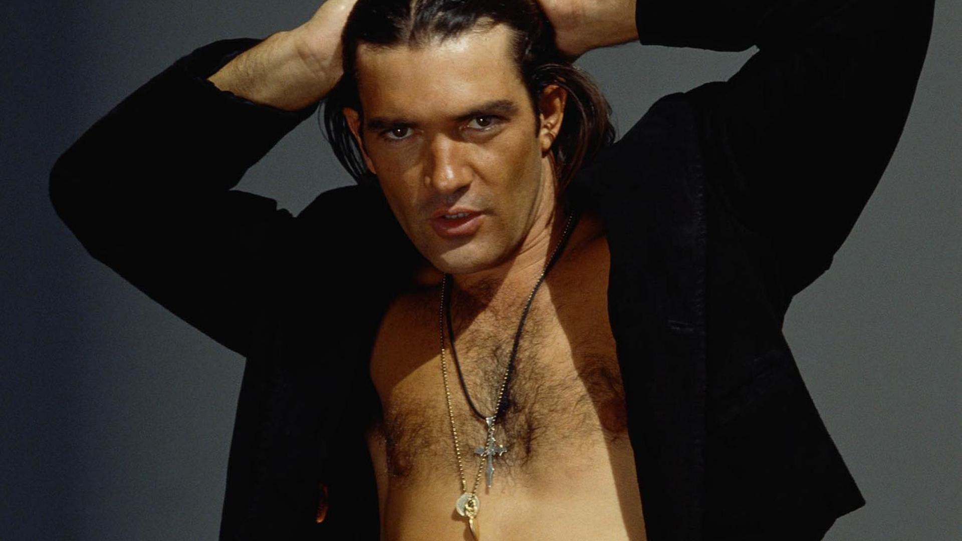 Antonio Banderas | Full HD Desktop Wallpapers 1080p Antonio Banderas