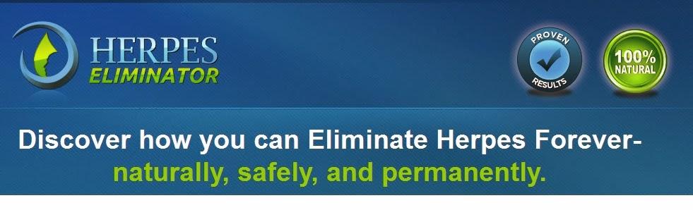 Herpes Eliminator