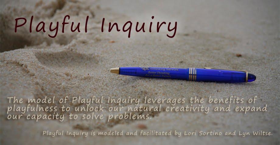 Playful Inquiry