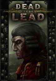 Dead Meets Lead PROPER-VACE
