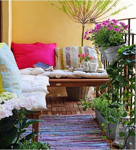 design outdoor balcony tips | Vietnam Outdoor Furniture