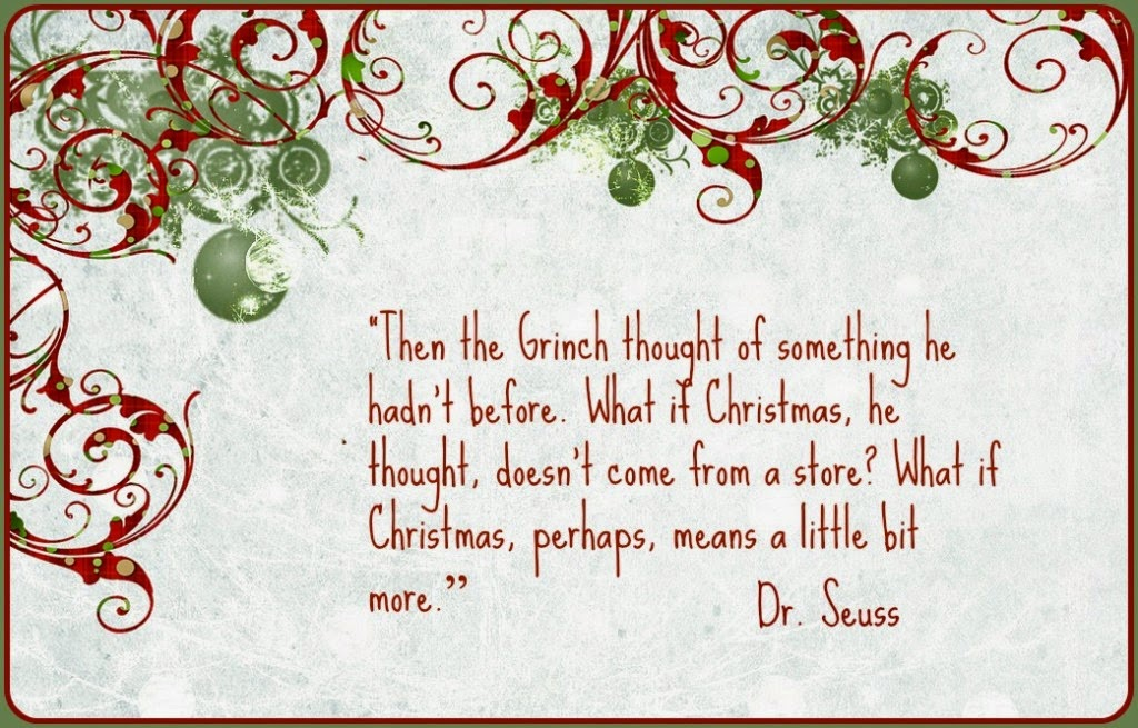 Christmas Quotes, part 2