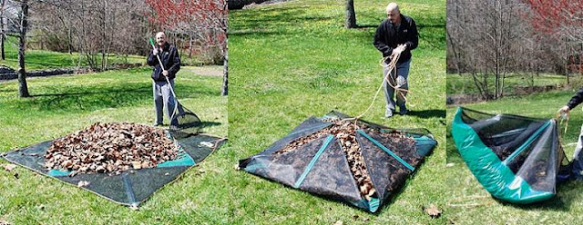 Yard Cleaning Tools and Gadgets (10) 10