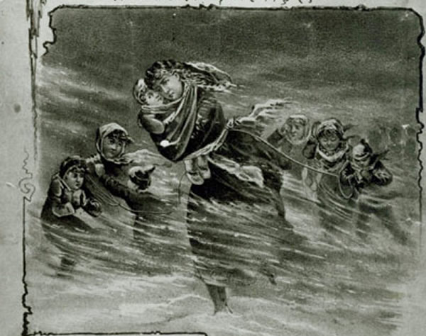 the childrens blizzard The children's blizzard is another one of my favorite non-fiction books like isaac's storm , it's also another book for weather geeks this time the weather disaster is the january 12, 1888 blizzard that hit the great plains.