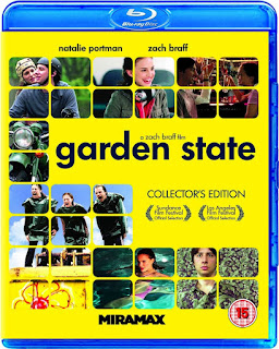 Sounds Good Looks Good Garden State A Review Of
