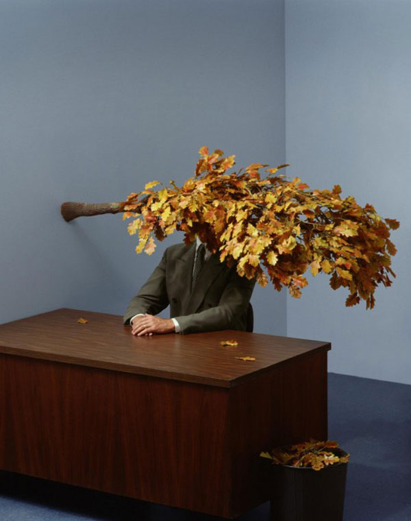 Amazing Photo Manipulation By Hugh Kretschmer