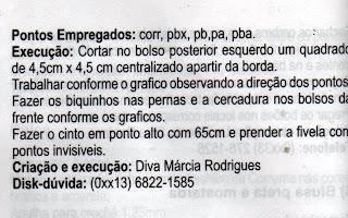 RECEITA E GRÁFICO DE CINTO E TOP EM CROCHE PARA MENINAS