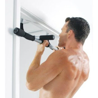 Is the door frame pull up bar really safe build muscle for Door frame pull up bar
