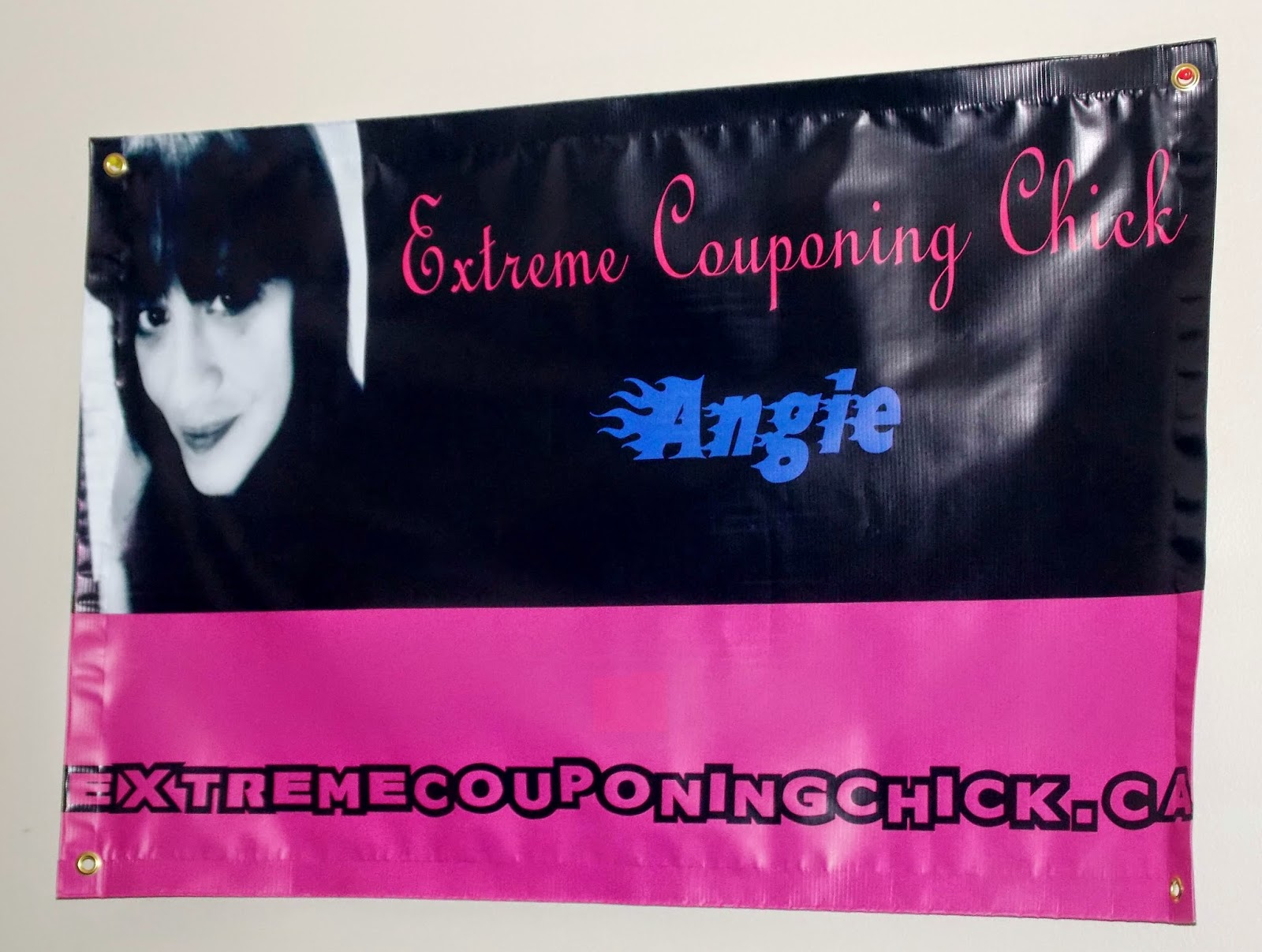 Extremecouponingchick Banner -Review
