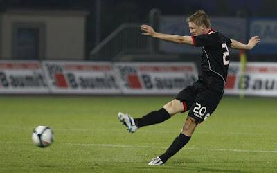 Rasmus Cristoffer Elm - AZ Alkmaar (2)