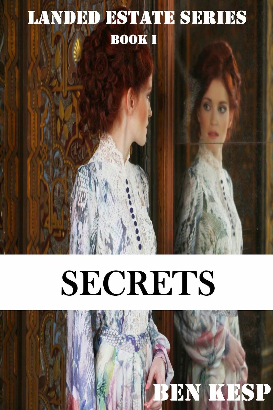 E-Book - Secrets