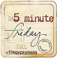 http://lisajobaker.com/2014/02/five-minute-friday-small-2/