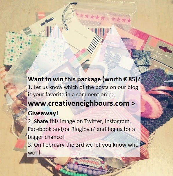 http://creativeneighbours.blogspot.com/2015/01/giveaway-diy-package.html?spref=tw