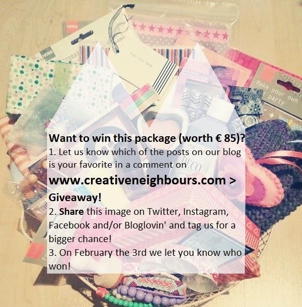 http://creativeneighbours.blogspot.com/2015/01/giveaway-diy-package.html?spref=tw