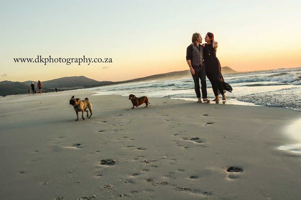 DK Photography J9 Preview ~ Jzadir & Beren's E-Session on Noordhoek Beach & Monkey Valley Resort  Cape Town Wedding photographer