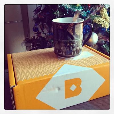 A Very BB Christmas con Birchbox