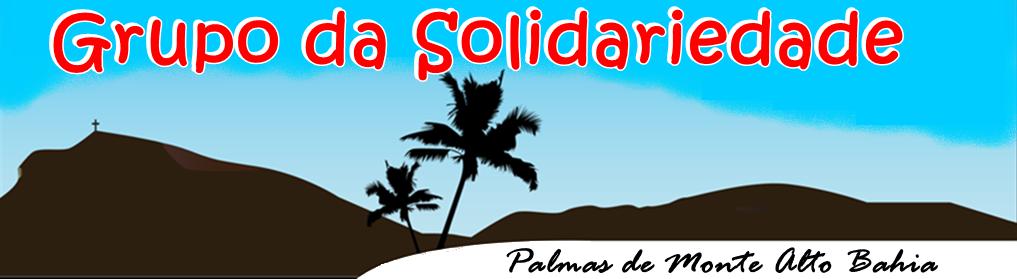 Grupo da Solidariedade de Palmas de Monte Alto