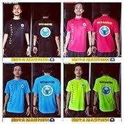 T'Shirt Nusa Mahsuri dalam Online