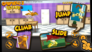 Garfield's Escape Premium v1.0.2 Apk Downloads
