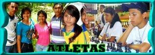ATLETAS DEL CLUB