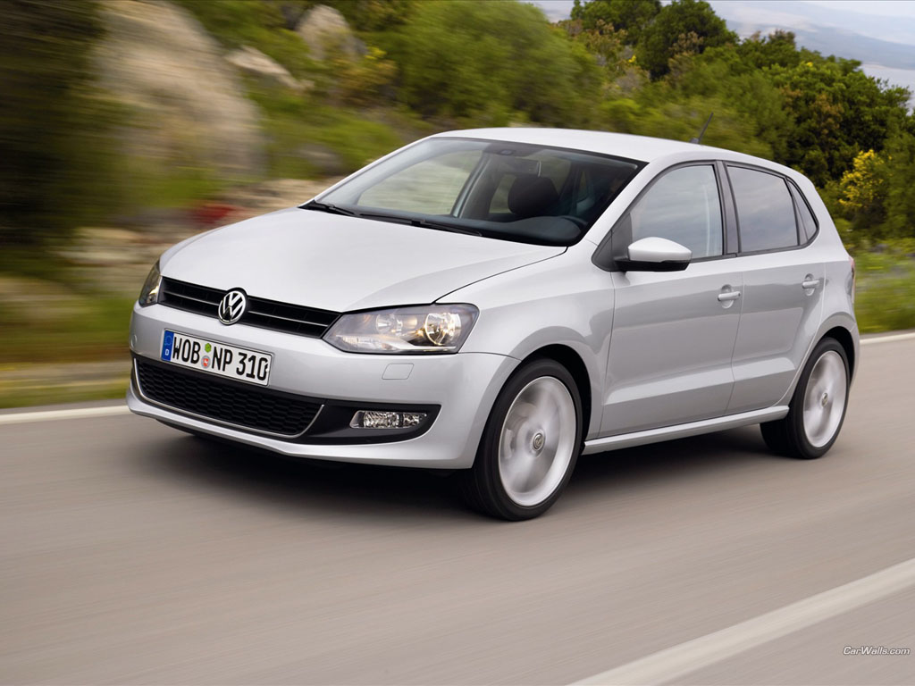 ... car wallpapers volkswagen polo latest car wallpapers volkswagen polo