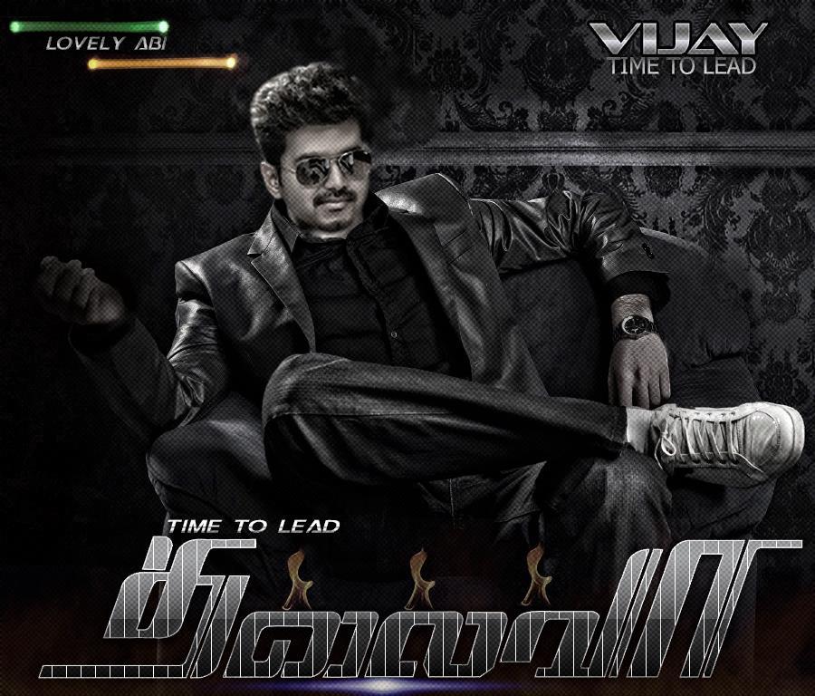 Thalaiva Tamil Movie
