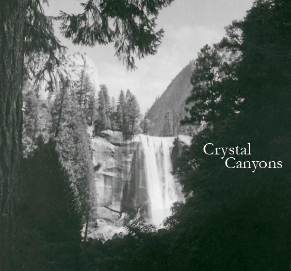CrystalCanyons