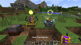 Arcane Engineering Mod para Minecraft 1.7.10