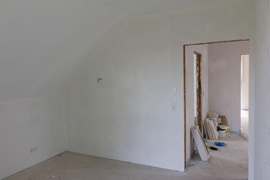 Sandra und alexander bauen ein haus: august 2011
