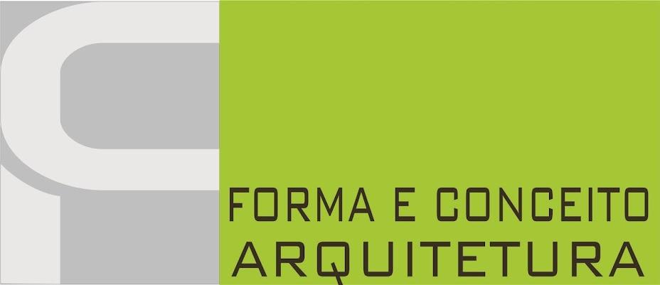 FORMA E CONCEITO ARQUITETURA
