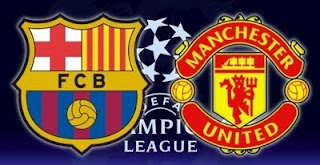 Hasil Final Liga Champion 2011 Barcelona vs Manchester United