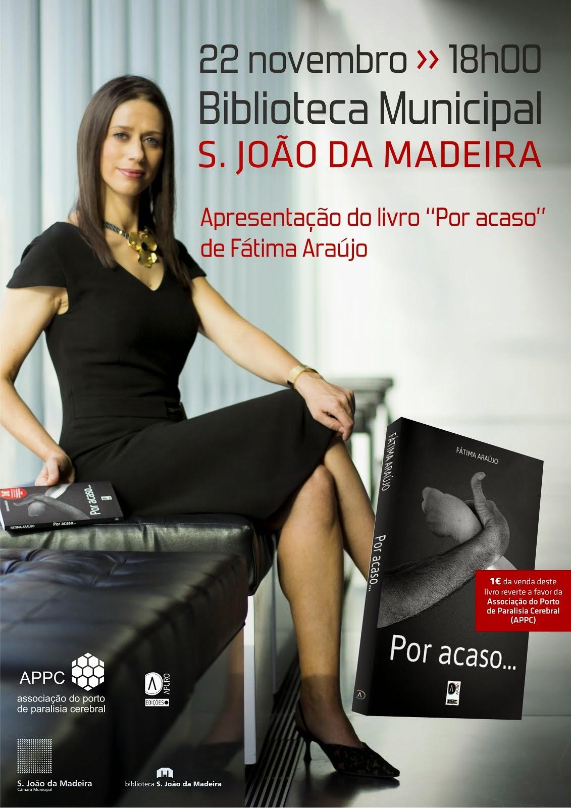 """POR ACASO..."" de FÁTIMA ARAÚJO"