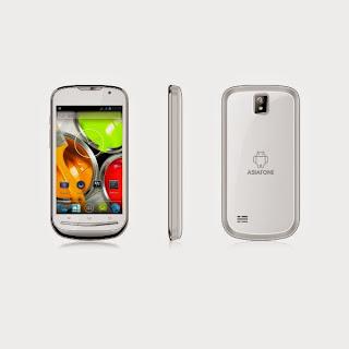 Spesifikasi dan Harga Asiafone Android AF9880 ( COBRA )