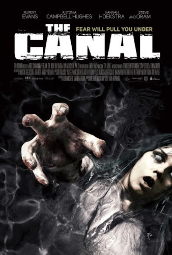 The Canal (BRRip 720 Ingles Subtitulada) (2014)