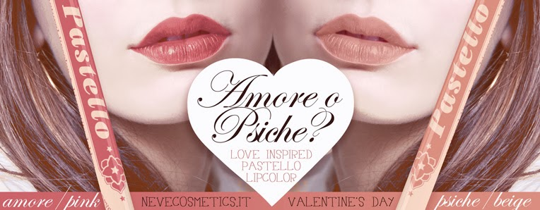 preview neve cosmetics amore psiche