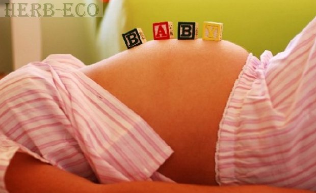 Все для здоровой беременности от iHerb