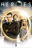 Phim Giải Cứu Thế Giới 3 (HD) - Heroes Season 3 2009 Online