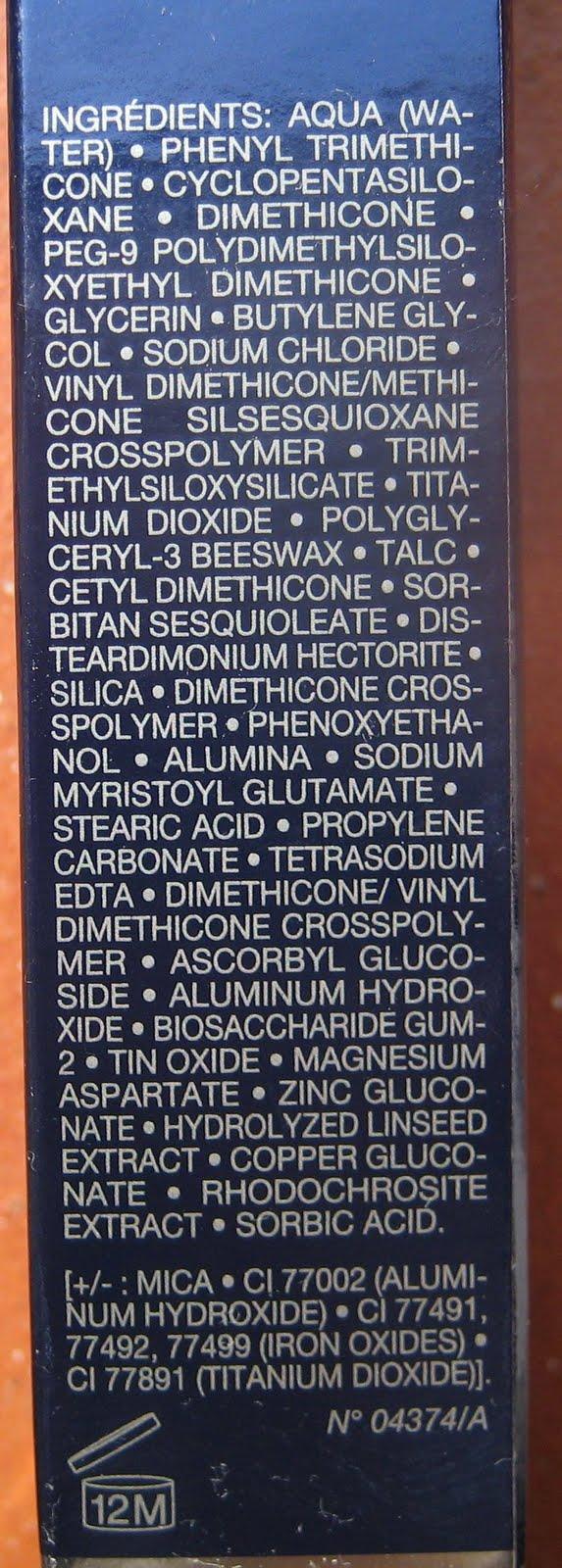 Diorskin nudeingredients Nude Photos 7