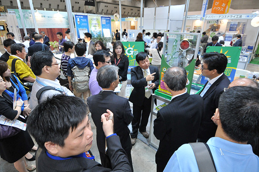 Japan Home + Building Show  | 東京ビッグサイト