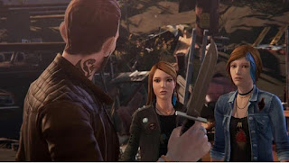 Life is Strange Before the Storm Mod Apk