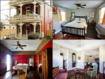 Maison de Macarty Bed and Breakfast - New Orleans