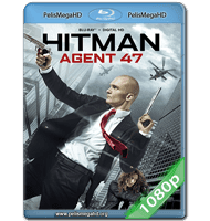 HITMAN: AGENTE 47 (2015) FULL 1080P HD MKV ESPAÑOL LATINO