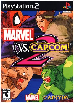 Download – Marvel vs. Capcom 2 – PS2